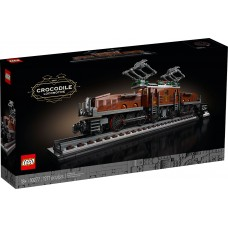 10277 EXCLUSIVES Crocodile Locomotive