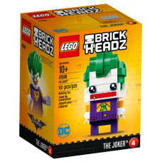 41588 BrickHeadz Series 1 The Joker