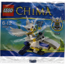 30250 CHIMA Ewar's Acro-Fighter polybag