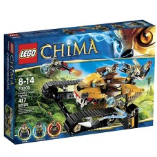 70005 CHIMA Laval's Royal Fighter