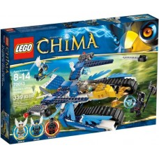 70013 CHIMA Equila's Ultra Striker