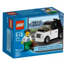 3177 CITY Small Car