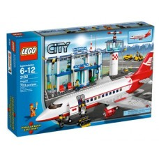 3182 CITY Airport