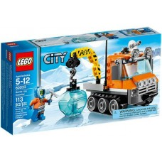 60033 CITY Arctic Ice Crawler