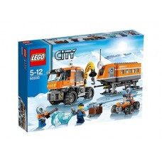 60035 CITY Arctic Outpost