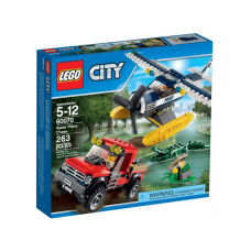 60070 CITY Water Plane Chase