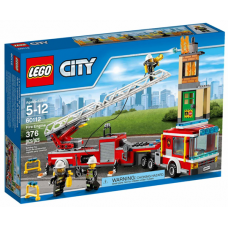 60112 CITY Fire Engine