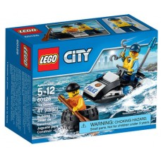 60126 CITY Tire Escape