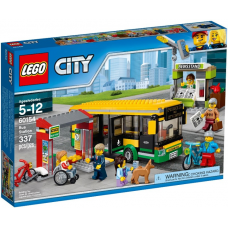 60154 CITY Bus Station