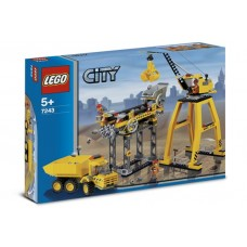 7243 CITY Construction Site