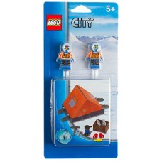 850932 CITY Polar Accessory Set