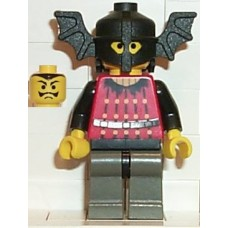 cas022a Fright Knights - Bat Lord