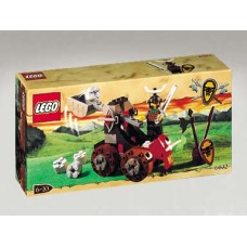 6032 CASTLE Catapult Crusher