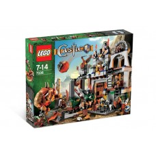 7036 CASTLE Dwarves Mine