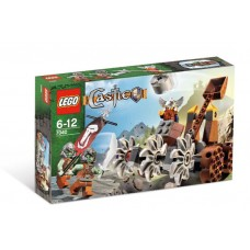 7040 CASTLE Dwarves Mine Defender