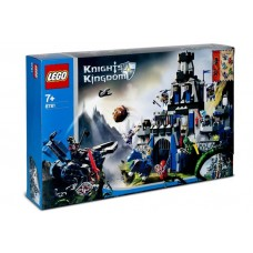 8781 KNIGHTS KINGDOM Castle Of Morcia