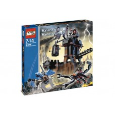 8876 KNIGHTS KINGDOM Scorpion Prison Cave