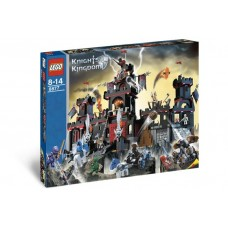 8877 KNIGHTS KINGDOM Vladeks Dark Fortress