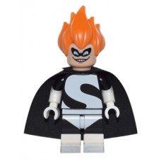 71012 Disney Series dis014 Syndrome - Minifig only Entry