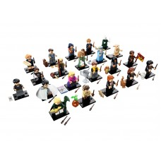 71022 Harry Potter Minifigure Harry Potter Series