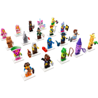 71023 The LEGO Movie 2 Minifigure