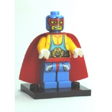 8683 Series 1 Super Wrestler