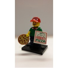 71007 Series 12 Pizza Delivery Guy