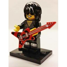 71007 Series 12 Rock Star