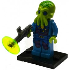 71008 Series 13 Alien Trooper