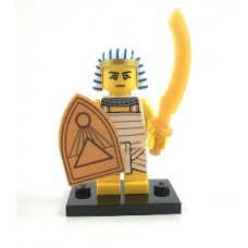 71008 Series 13 Egyptian Warrior