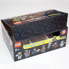 (Original Empty Box) for 71010 COLLECTIBLE MINIFIGURES Series 14