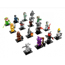 71010 COLLECTIBLE MINIFIGURES Series 14