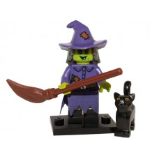 71010 Series 14 Wacky Witch