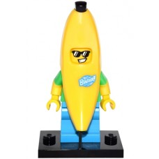 71013 Series 16 Banana Man