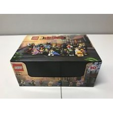 (Original Empty Box) for 71019 Lego Ninjago Movie