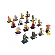 71004 THE LEGO MOVIE Minifigure The Lego Movie