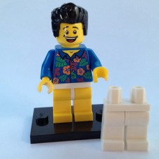 71004 THE LEGO MOVIE 'Where are my Pants' Guy
