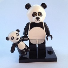 71004 THE LEGO MOVIE Panda Guy