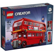 10258 CREATOR Routemaster London Bus