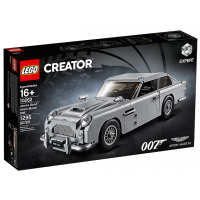10262 CREATOR James Bond Aston Martin DB5
