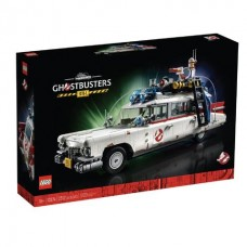 10274 CREATOR Ghostbusters ECTO-1