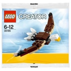 30185 CREATOR Little Eagle polybag