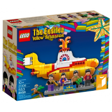 21306 CUUSOO Yellow Submarine