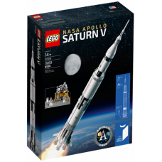 21309 CUUSOO - NASA Apollo Saturn V