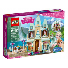 41068 DISNEY PRINCESS Arendelle Castle Celebration