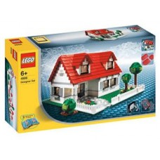 4886 DESIGNER SETS Building Bonanza