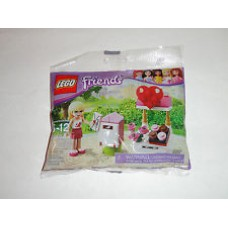30105 FRIENDS Mailbox polybag
