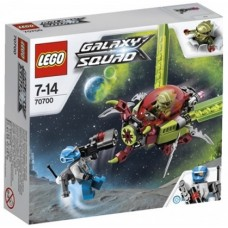 70700 GALAXY SQUAD Space Swarmer