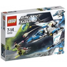 70701 GALAXY SQUAD Swarm Interceptor