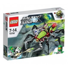 70706 GALAXY SQUAD Crater Creeper